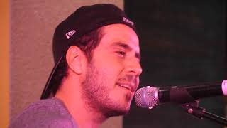 Noche de lluvia - José Madero En vivo Acustico