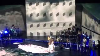 Ivete Sangalo grava DVD em Trancoso, na Bahia