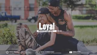 Love Rap Instrumental | Emotional Hip-Hop Beat (prod. Adixx Beatz)