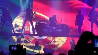 Scorpions  -  Live In Lisboa 2016