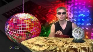 """Polo Disco TV """"3-minutowy blok reklamowy"""" - PLAYBACK"""