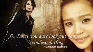 Taylor Swift : Safe and Sound OST. Hunger Games Cover by Pat