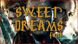 Avada Kedavra ao som de Sweet Dreams - Harry Potter e as Relíquias da Morte