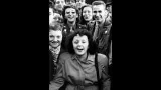 EDITH PIAF - MON DIEU, Olympia 1961 LIVE