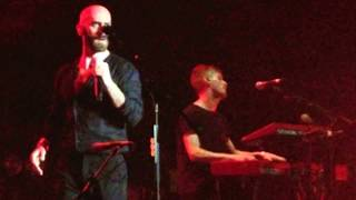 X Ambassadors - Unsteady (Live in Chicago - 7/31/2017) 4K