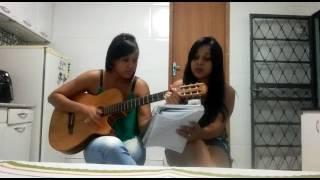 Tu y yo Maite Perroni - cover Ensaio Jenny e Isabelle