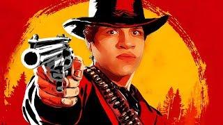O PISTOLEIRO BRABO! - Red Dead Redemption 2