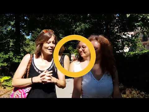 Vidéo de Odile Chabrillac