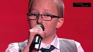 Eduard.'Opera №2'.The Voice Kids Russia 2015.