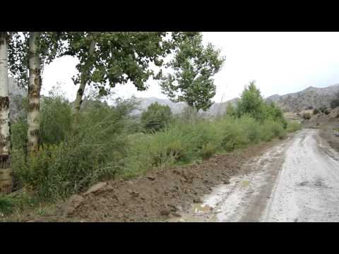 28. ATWJ – mhoey.eu 2009 – 20XX/ Morocco on a rainy day