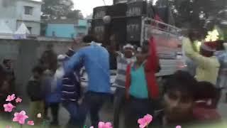 Shri Shri 108 Saraswati Puja Samiti susari mera naam Baijnath Kumar susari to listen to her(6)