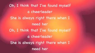 OMI - Cheerleader LYRICS (Felix Jaehn Radio Edit)