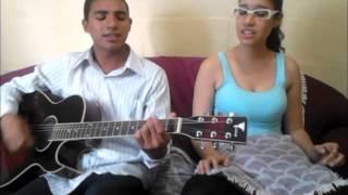 Jessilaine Araujo e Lucas Estevão- Principio e fim (Leonardo Gonçalves e Daniela Araujo)