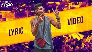 MC Yago  - Contra Maré (Perera DJ) Lyric Video