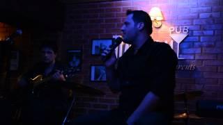 Jackpot (Razwan & Aldo) - Home (Michael Bubble) @ Time out Roman