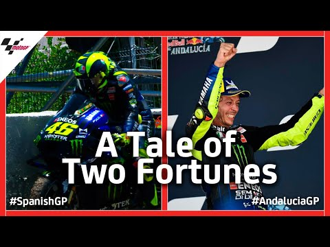 Key Story: A Tale of Two Fortunes