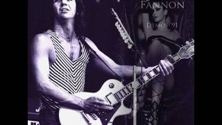 JOHN FANNON ♠ THE WAY TO YOUR HEART ♠ HQ