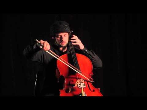 massive-attack-teardrop-cello-loop-cover-dan-kassel-dan-kassel