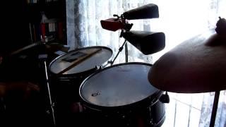 Denis Elias-Motivos-Cover timbales-Agustin Martinez