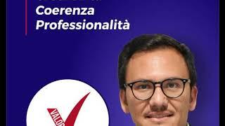 CROTONE VITTORIO MASOTTA CANDIDATO CON CROTONE VALORE PER MANICA SINDACO
