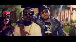 D-Black - Carry Go ft. Davido (Official Music Video) width=