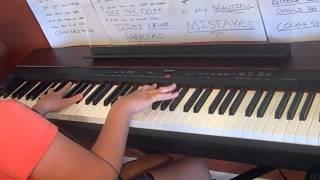 Hometown Glory- Adele instrumental