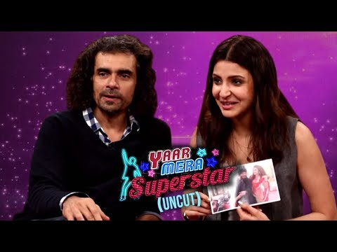 Anushka Sharma Embarrasses Imtiaz Ali Over Old Photos | 'Yaar Mera Superstar 2'