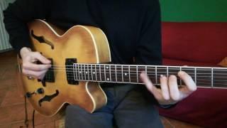 Freddie Hubbard's solo - Birdlike (Ready for Freddie)