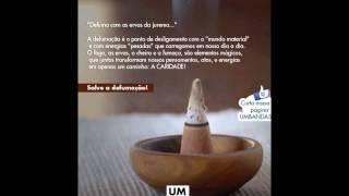 UMBANDA DEFUMACION 4 PONTOS CON LETRA