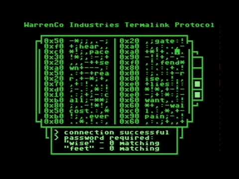 FallOut Hacker (2018) | C64 | Homebrew World
