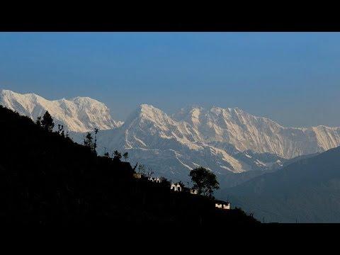 Nepal Documentary. Yaatra, a journey (Kathmandu to Sauraha)