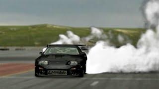 LFS - Supra Drag Race