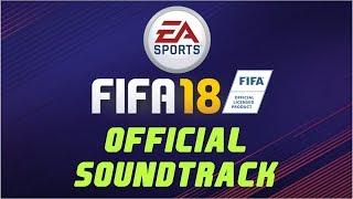 Oliver - Heart Attack (ft. De La Soul) [Official Fifa 18 Soundtrack]