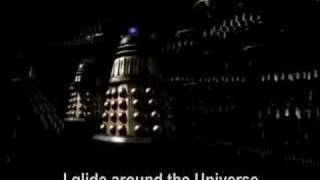 The Dalek Song