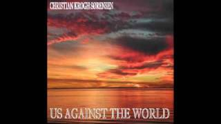 Christian Krogh - Us Against The World (Cover)