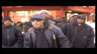H Stax - Salute To The Ill Kid (Guru Tribute).mp4