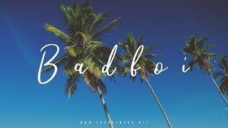 "[FREE] WSTRN Type Beat x Mr Eazi Type Beat ""Badboi""   Afrobeat Instrumental 🌴"