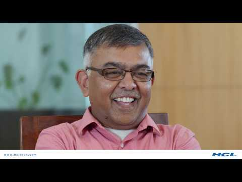 Relationship Beyond the Contract with Broadcom | HCL Technologies