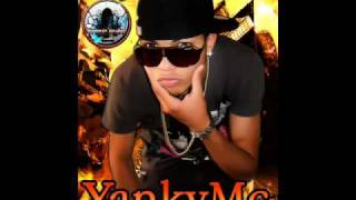 Mr. Fausto Feat Yanky Mc - Mami ( Mambo )