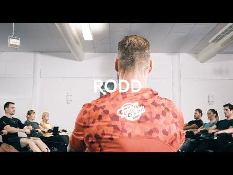 Det här är Rodd