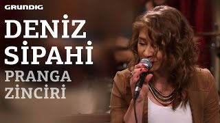 Deniz Sipahi - Pranga Zinciri [Ajlan & Mine Cover] / #akustikhane #sesiniaç