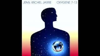 Jean Michel Jarre - Oxygene 8 [HD]