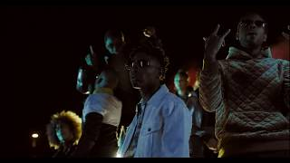 Creek Boyz - Boss Right Now [Official Video]