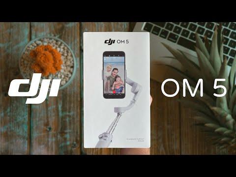 Ecco il NUOVO DJI Osmo Mobile 5