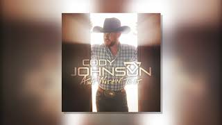 """Cody Johnson - """"Y'all People"""" (Official Audio Video)"""