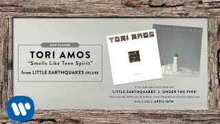 "Tori Amos - ""Smells Like Teen Spirit"" [Official Audio]"