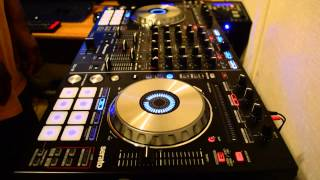 It Takes 2 - DJ EZ Rock RIP Remix - Pioneer DDJ SX