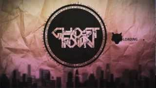 """Ghost Town - """"You're So Creepy"""" Official Lyric Video!"""