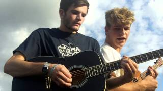 I've a Horse Outside - Rubberbandits (by Harry and Jack at SitC 2011)
