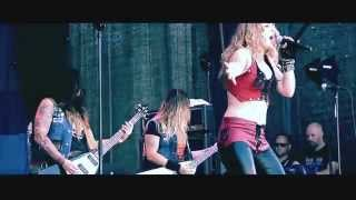 ''Rock´N´Roll Disaster'' Official Music Video 2014 - Thundermother